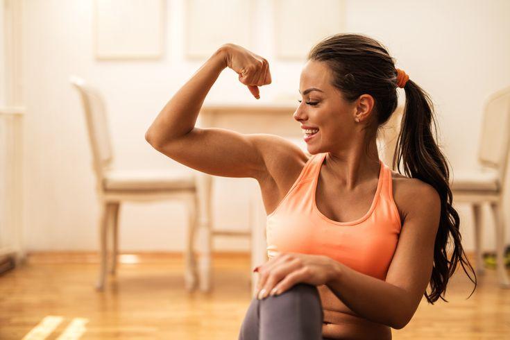 Vil du også have tonede arme? Så bør du helt sikkert tjekke disse 4 tips. Armøvelser er nemlig ikke altid nok!