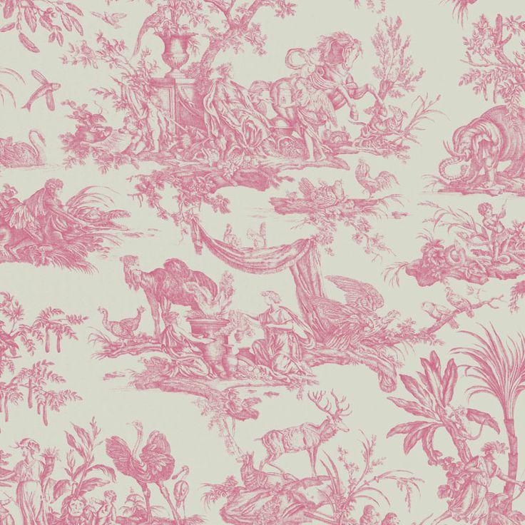 les 30 meilleures images propos de tissus sur pinterest roses toile et nantes. Black Bedroom Furniture Sets. Home Design Ideas
