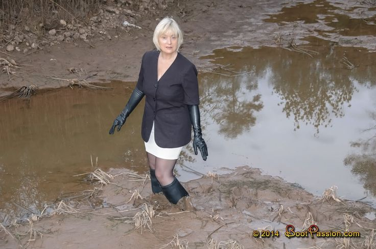 123 Best Images About Rubber Boots Mud And Water On