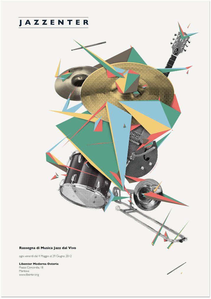 Jazzenter festival © Superexpresso | Creative Workshop