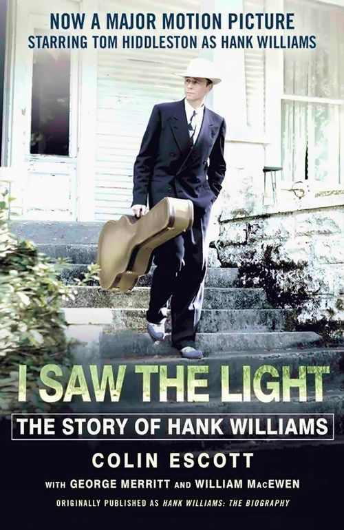 I Saw the Light: The Story of Hank Williams Paperback http://www.amazon.com/Saw-Light-Story-Hank-Williams/dp/0316315052