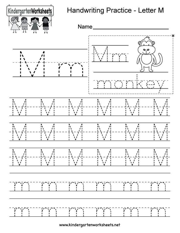 Worksheets For Pennsylvania : Bästa letter m worksheets idéerna på pinterest