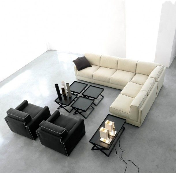 #Vibieffe #VibieffeSofa - Sofaprogramm Little