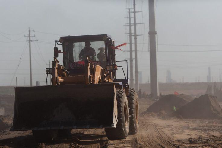 China constrói monopólio de minerais de terras raras em meio a crescente concorrência   #China, #DegradaçãoAmbiental, #Economia, #JoshuaPhilipp, #Mineração, #Minerais, #Monopólio, #Poluição, #TerrasRaras