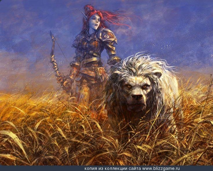 World of Warcraft World of Warcraft Pinterest Pet