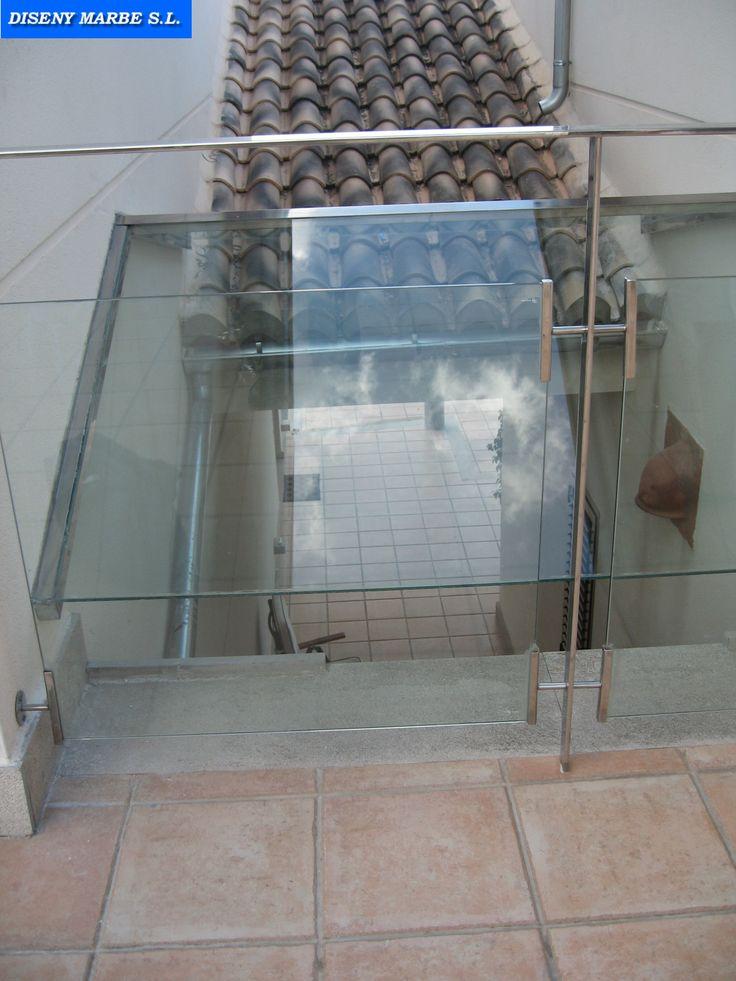 Mejores 7 im genes de techos aluminio en pinterest - Cristales para techos ...