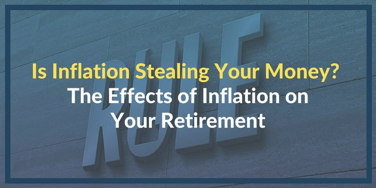 Discover how to calculate your #retirement funds the right way, including #inflation.