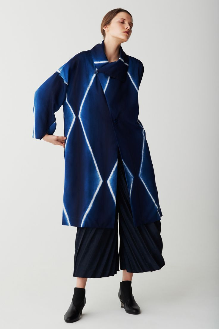Issey Miyake Pre-Fall 2017 Collection Photos - Vogue