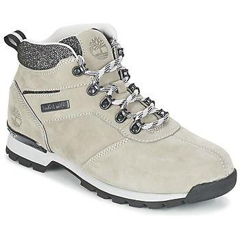 Bottines / Boots Timberland SPLITROCK 2 Gris 350x350
