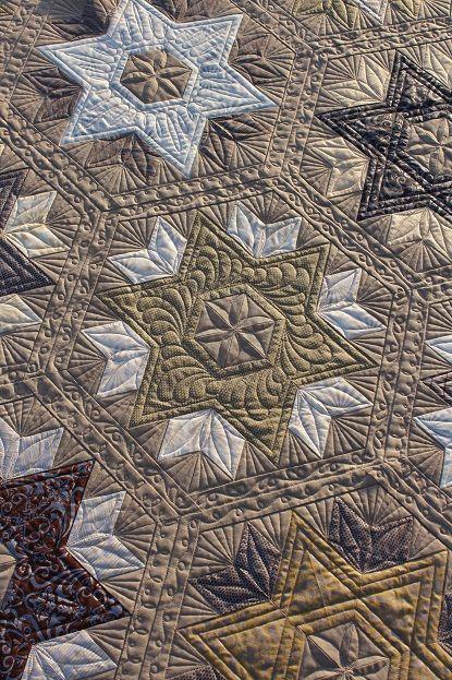 Day Break Quilt - Quilt Pictures, Patterns & Inspiration... - APQS Forums