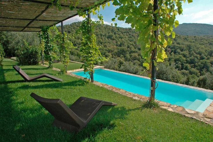 Chianti Luxury Suite, Radda in Chianti - Siena in Radda in Chianti