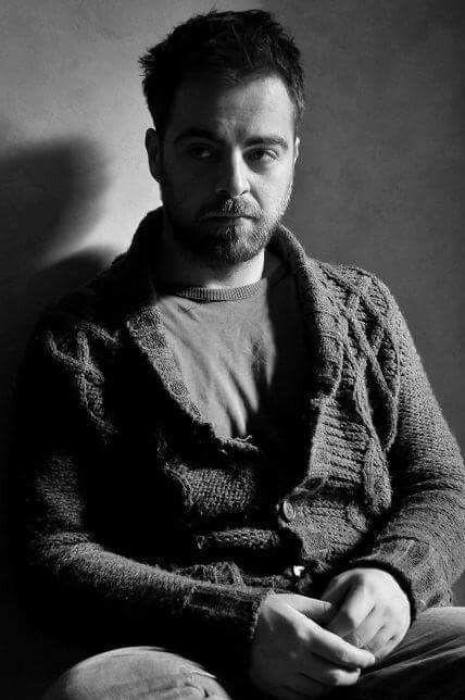 Προμηθέας Αλειφερόπουλος - Prometheus McAleifer #actor #greece