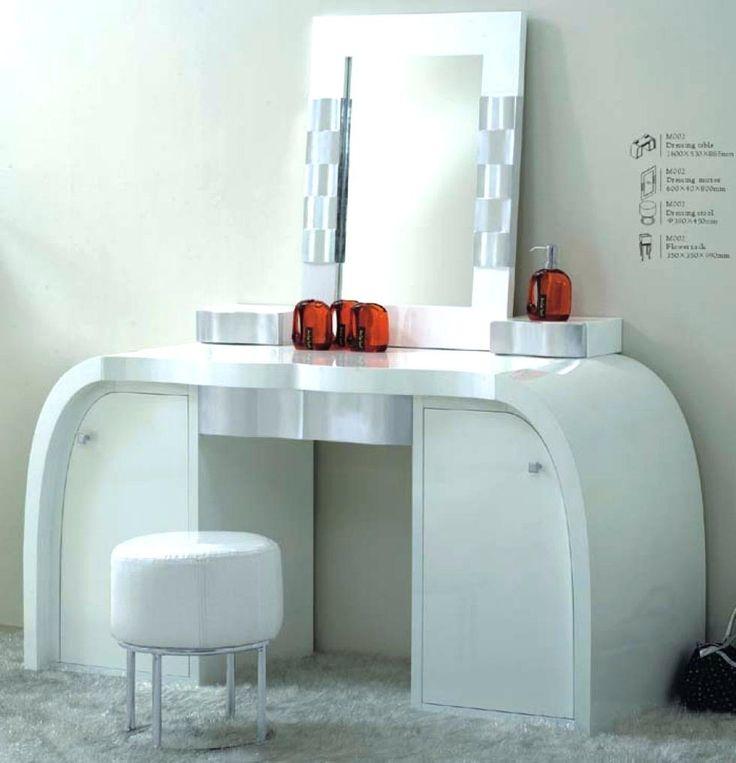 The 25+ Best Dressing Table Modern Ideas On Pinterest