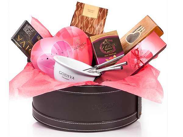 10 best Chocolate Gift Baskets Ideas images on Pinterest ...