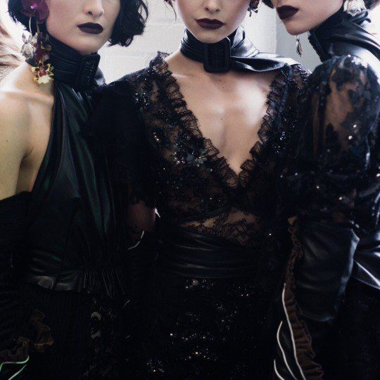 Totally a group of sirens