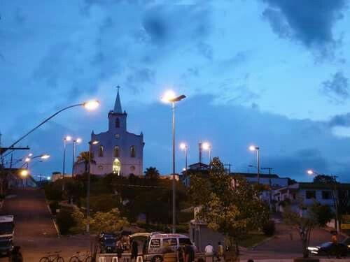 Lima Duarte MG