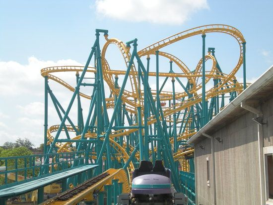 Book your tickets online for Six Flags Fiesta Texas, San Antonio: See 2,269 reviews, articles, and 482 photos of Six Flags Fiesta Texas, ranked No.30 on TripAdvisor among 265 attractions in San Antonio.