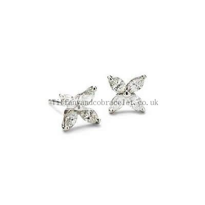 http://www.buytiffanyandcostore.co.uk/glistening-tiffany-and-co-earring-flower-silver-096-onlineshops.html#  Popular Tiffany And Co Earring Flower Silver 096 Outlet