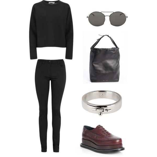 """Untitled #36"" by katiafereth on Polyvore"