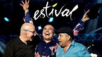 Michel Camilo Trio - Estival Jazz Lugano 2012