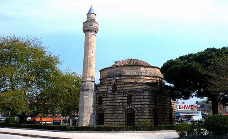 Muradiye Cami Arnavutluk