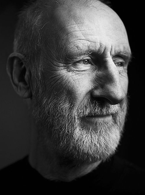"""Arthur Langtree, The Merlin of the White Council: James Cromwell.     Fantasy casting Jim Butcher's """"Dresden Files."""""""