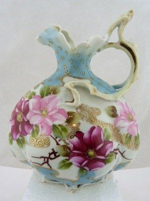 1000 Images About Porcelain China Ceramic On Pinterest Hand Painted Vase And Porcelain Vase