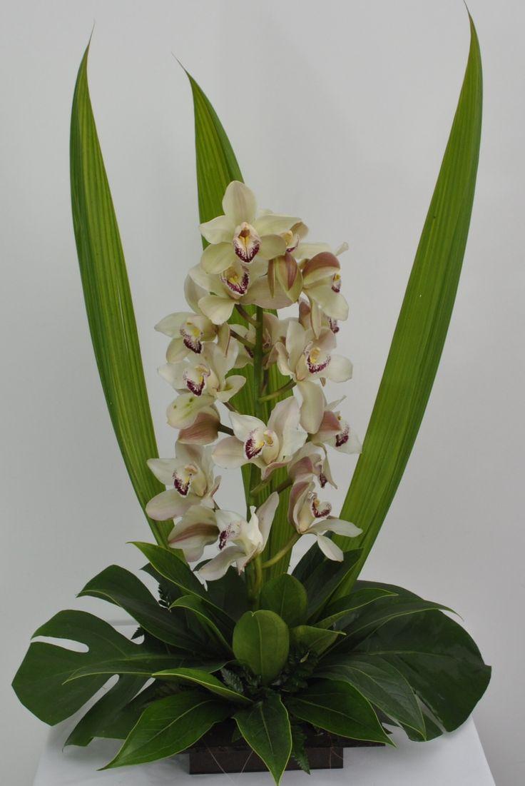 Las 25 mejores ideas sobre arreglos florales exoticos en for Plantas decorativas artificiales bogota