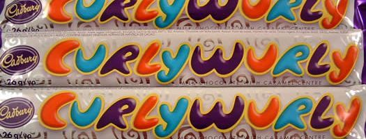 CURLY WURLY,1970  Chewy   Soft  Choco Heaven  Toffee  Nostalgic  Bars   Wrapped  Cadburys  Chewy & Soft  Bars & Wrapped curly wurlies sweets,retro sweets,retro sweetshops,liquorice sweets,toffees,toffee sweets,boiled sweets