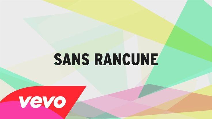 Sindy - Sans rancune (audio + paroles) ft. La Fouine