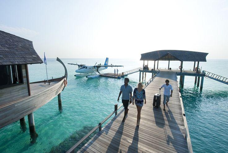 Международный туристический кинофестиваль «ПО ЭКВАТОРУ» на Мальдивах