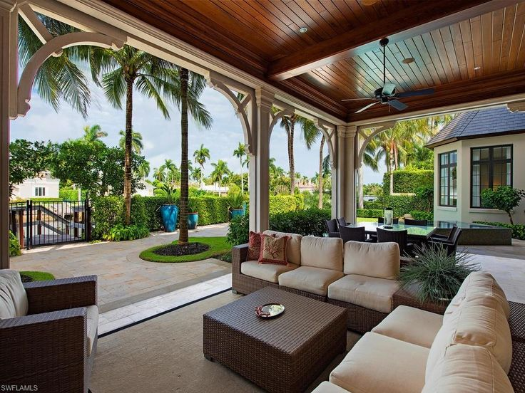776 best Naples Florida | Outdoor Living Spaces images on ... on My Backyard Living id=50475