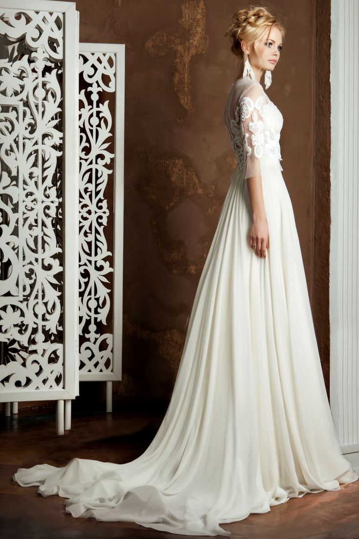 Wedding Gown Fashions To Watch For Your Special Day - Dazzling ...