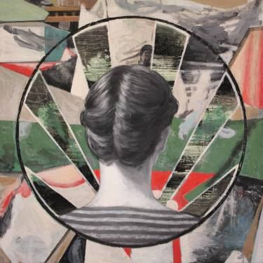 "Saatchi Art Artist Kjetil Jul; New Media, ""Replica - Limited Edition 3 of 30"" #art"