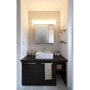 リフォーム施工事例  NO.92 (キッチン バス・浴室 トイレ 洗面所) | 自然塗料・珪藻土で材工分離・施主支給リフォーム|住宅設備機器・建材のことなら【OK-DEPOT】