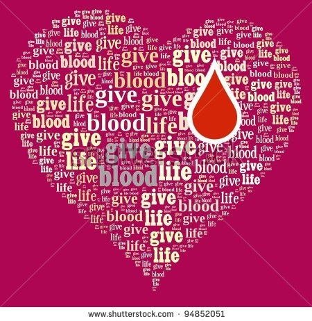 Pin on National Blood Donor Month