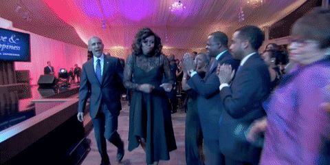 Everything That Happened at BET's White House Party for the Obamas