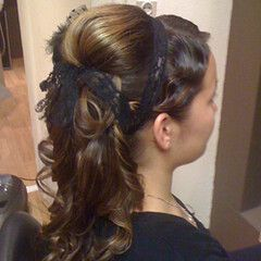 hair-up-item | Sems Hairstyling Flickr