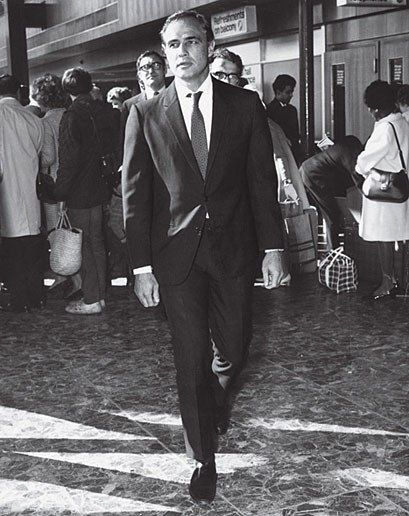 The 50 Most Stylish Leading Men of the Past Half Century Photos | GQ