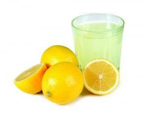 Dieta de slăbit cu lămâie-zeama de lămâie