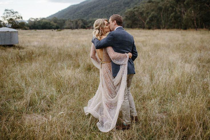 MATYLDA • A ONE DAY BRIDE | One Day Bridal
