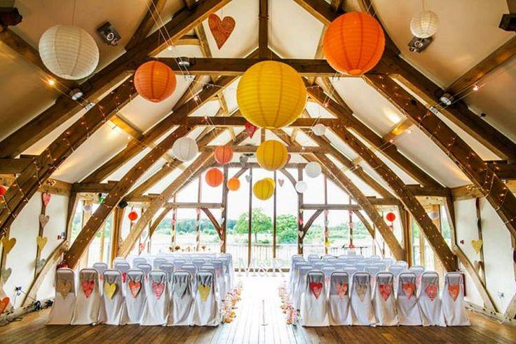 Sandburn Hall - is a Wedding venue in York, North Yorkshire. Rustic Yorkshire wedding venue in a gorgeous woodland setting