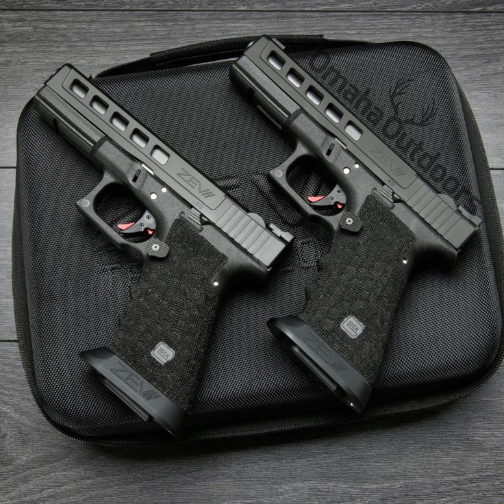 ZEV Technologies Glock 22 Dragonfly Pistols. Includes 9mm conversion kit with match grade barrel. RMR ready with adapter plate. ☎ 1 (713) 703-4648 Ready to ship to your FFL. Contact Omaha Outdoors for your Zev Technologies needs. ‪‬