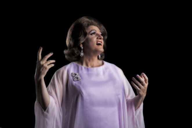 The Queen of Broadway: The Ethel Merman Story, Melbourne Cabaret Festival, Chapel Off Chapel, Jon Jackson, Queer Cabaret, Broadway musicals