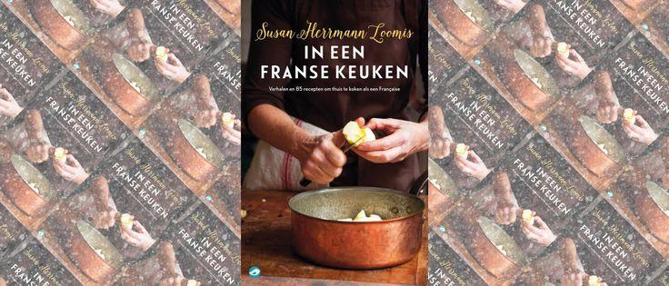In+een+Franse+keuken+van+Susan+Herrmann+Loomis