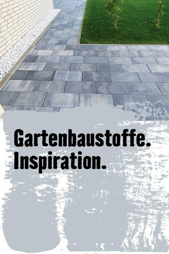 Mauersysteme Und Gehwegplatten Hier Im Sortiment Garten