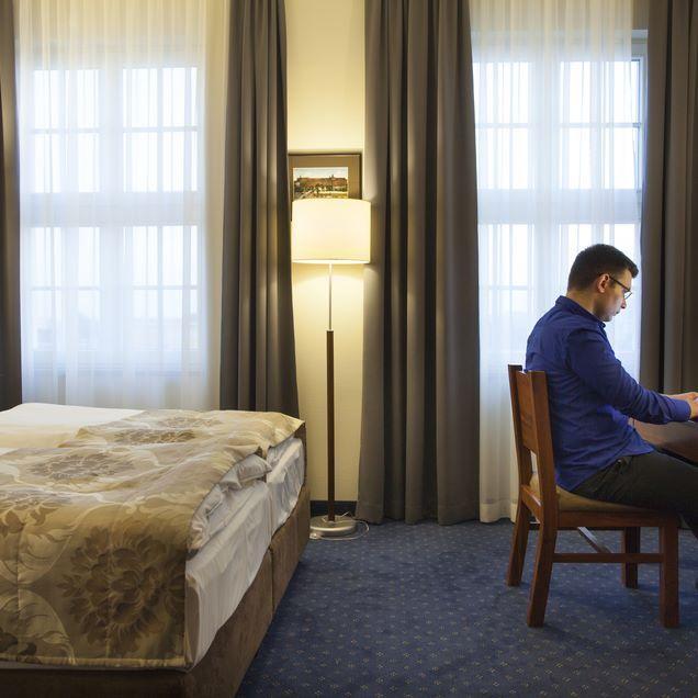Hotel Piast Wrocław room - looking for accommodation in Wrocław?Hotel…