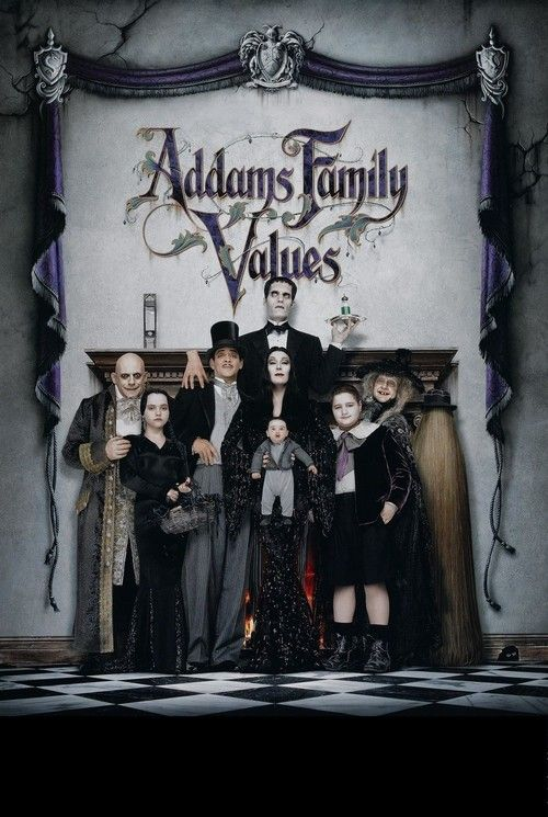 The addams family movie online