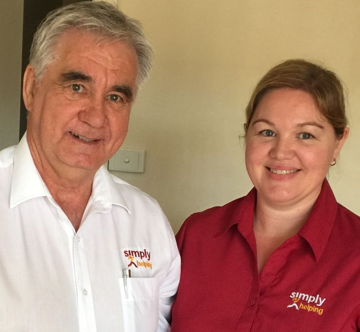 Phil & Renae of our Illawarra, NSW franchise!