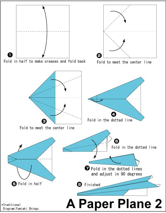 25 best ideas about origami airplane on pinterest make